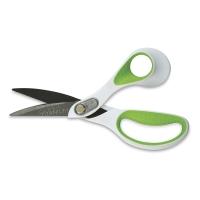 """Carbo Titanium Scissors, Bent 8"""""""
