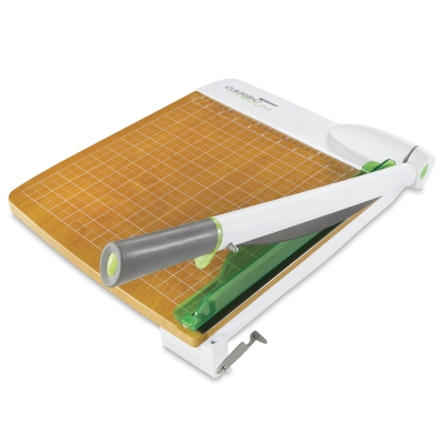 CarboTitanium Guillotine Paper Trimmer