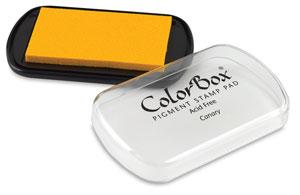 Pigment Ink Stamp Pad