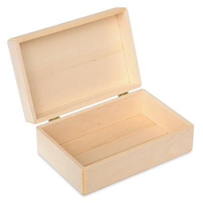 Roomy Box