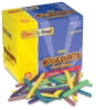 Craft Sticks, Assorted Colors