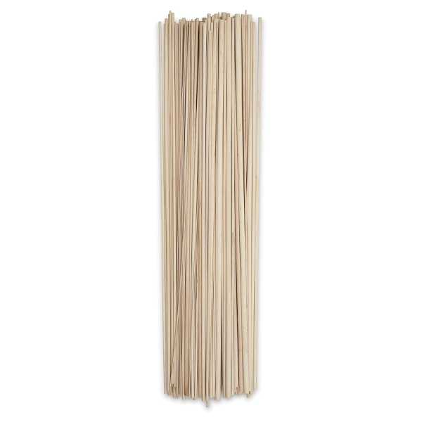 Dowel Rod Assortment, Pkg of 111