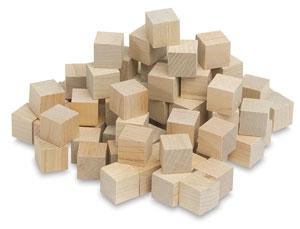 """72 Pieces,  ¾"""""""
