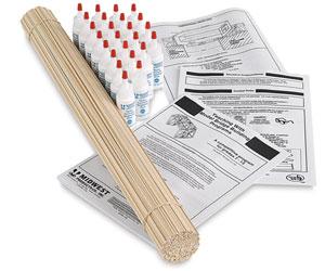 60459 1009 Midwest Products Bridge Building Class Packs