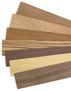 Premium-Quality Hardwoods