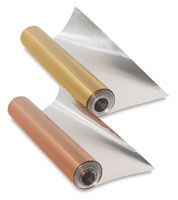 Two-Tone Tooling Foil