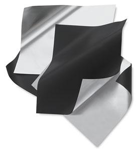 Black/Aluminum