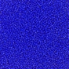 Blue Indian Seed Beads