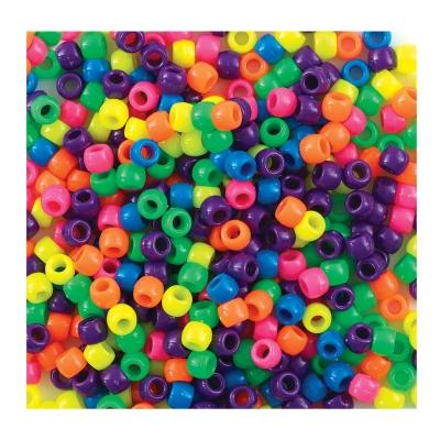 Neon Pony Beads