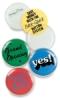 Blick-Quick Buttons
