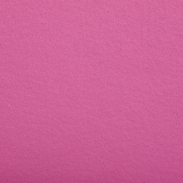 Premium Felt, Candy Pink