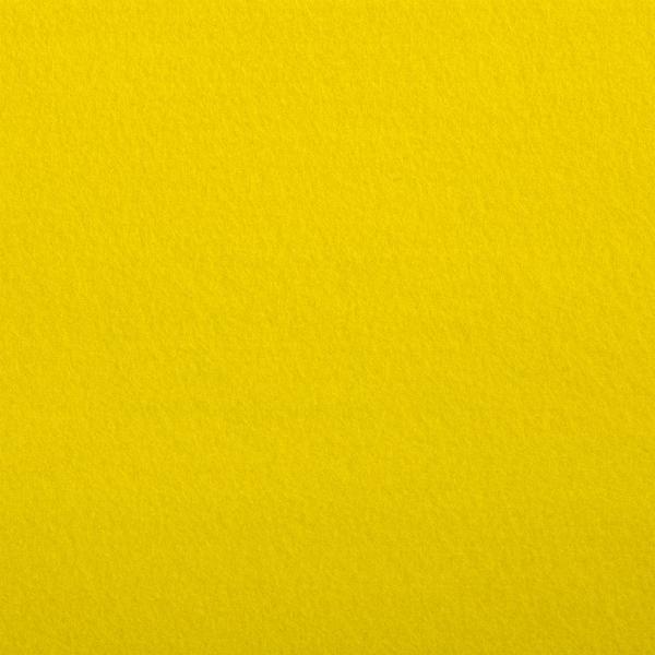 Premium Felt, Yellow