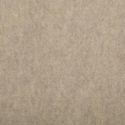Premium Felt, Sandstone