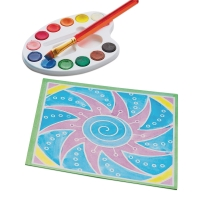 Do Art Sand Painting Kit