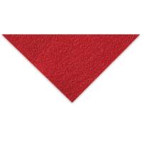 Glitter Felt, Red