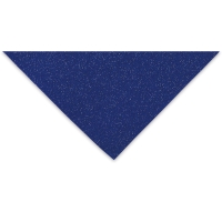 Glitter Felt, Royal Blue
