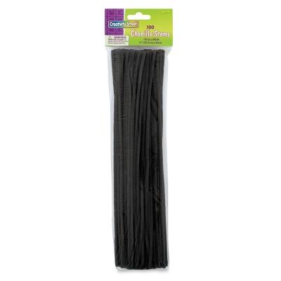Black, Pkg of 100