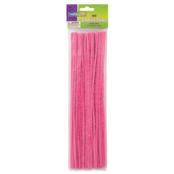 Pink, Pkg of 100