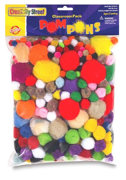 Pom Pon Classroom Pack