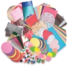 Hygloss Ultimate Collage Pak