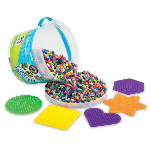 Multi-Mix Bucket of 6,000