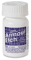 Armour Etch