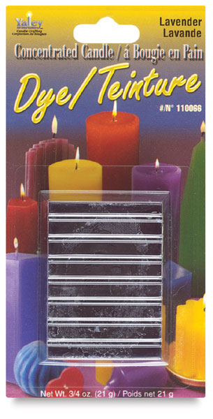 Candle Dye