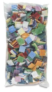Mosaic Glass Chip Set
