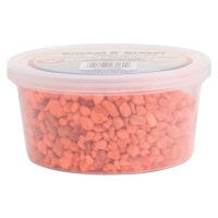 Bucket O' Gravel, Neon Orange