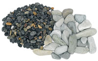 River Rock Assortments