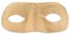 Papier Mâché Mask, Half