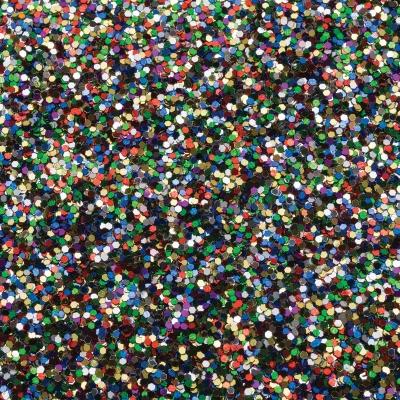 Glitter, Multi-Color