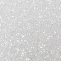 Glitter,White