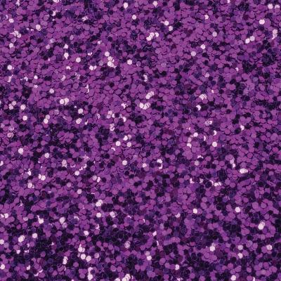Glitter, Purple