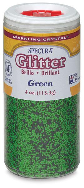 Green, 4 oz