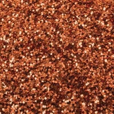 Glitter, Copper