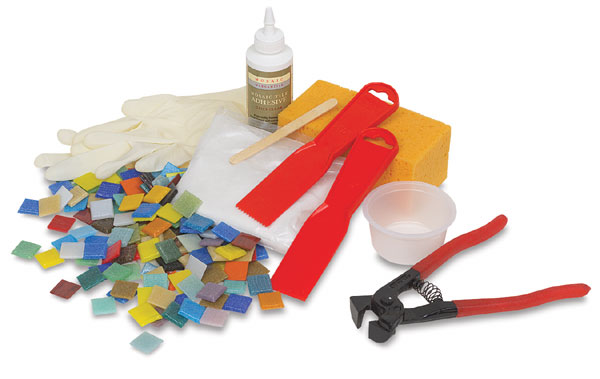 Mosaic Essential Kit
