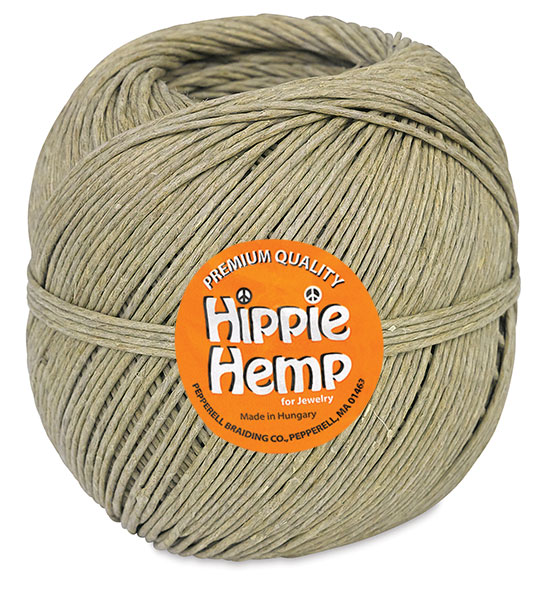 Hippie Hemp, 48 lb