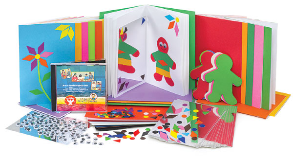 Create-a-Storybook Treasure Box