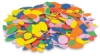 Creativity Street Wonderfoam Peel & Stick Shapes