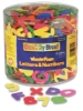 Creativity Street WonderFoam Letters & Numbers