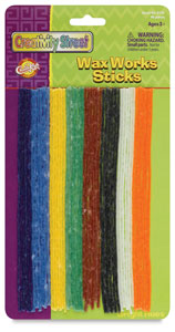 Bright Hues Set of 48