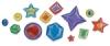 Jewels, Pkg of 79 Pieces