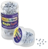 Wiggle Eyes Stack Pack, Pkg of 560 Pieces