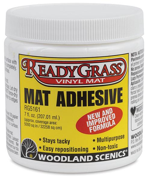 Mat Adhesive