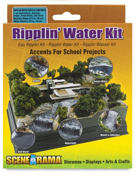 Ripllin Water Kit