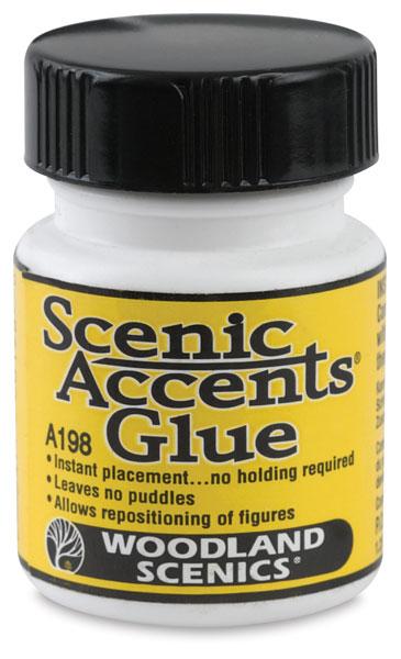 Scenic Accents Glue