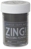 Embossing Powder, Opaque Black