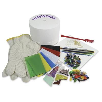 Beginner's Fusing Kit