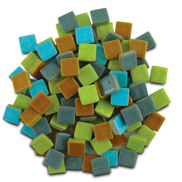Cool Ceramic Tile Mix